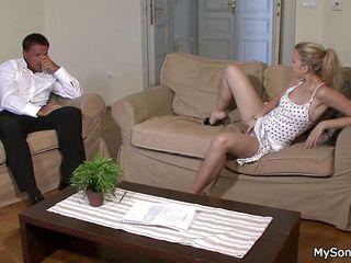 Порно фото галерея со зрелыми